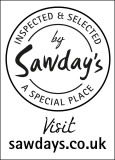Sawday's special places York UK